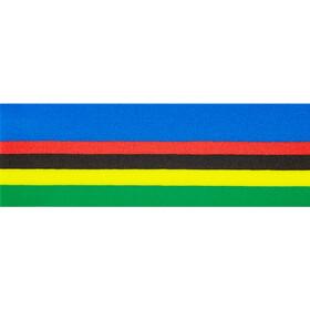 Cinelli Champion Ribbon Cinta Manillar, Multicolor